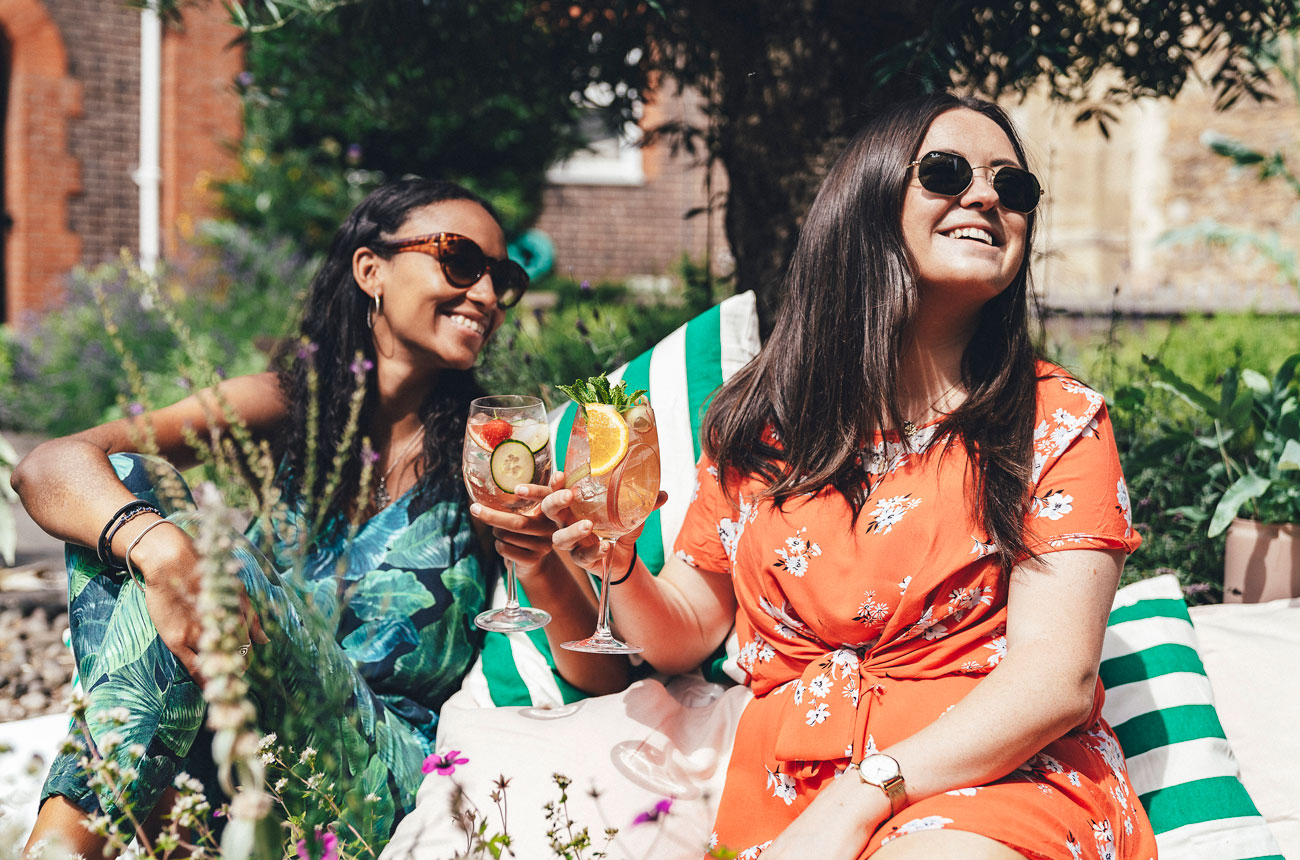 5 Astonishing Health Benefits From Consuming Alcohol photo