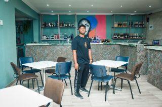 Dj Shimza's Restaurant The Hang Awt Set To Reopen Its Doors photo