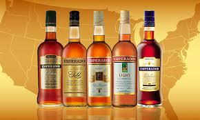 Emperador To Export Local Brandy To Mexico photo