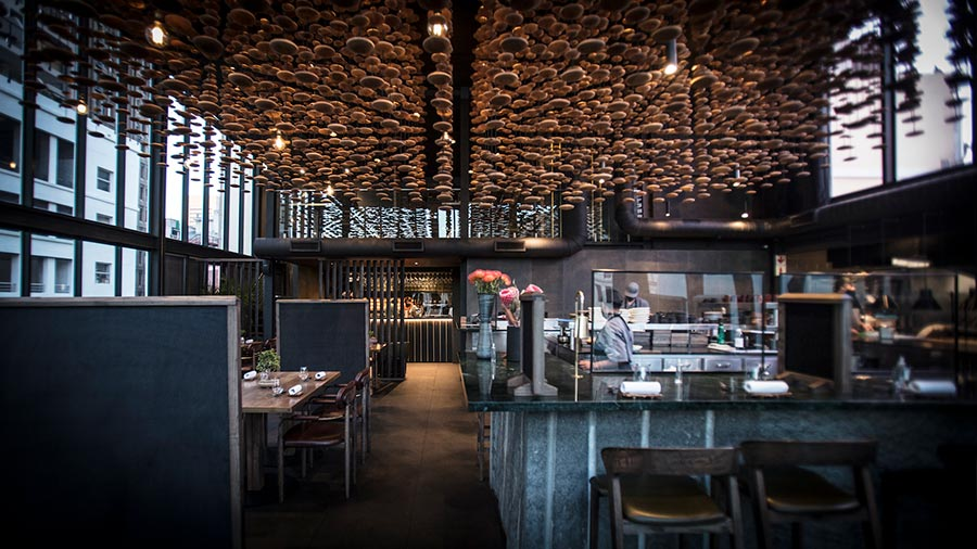 Adapt To Dine: Fyn Reopens As Cape Town's Most Sought-after Social Distancing Dining Destination photo