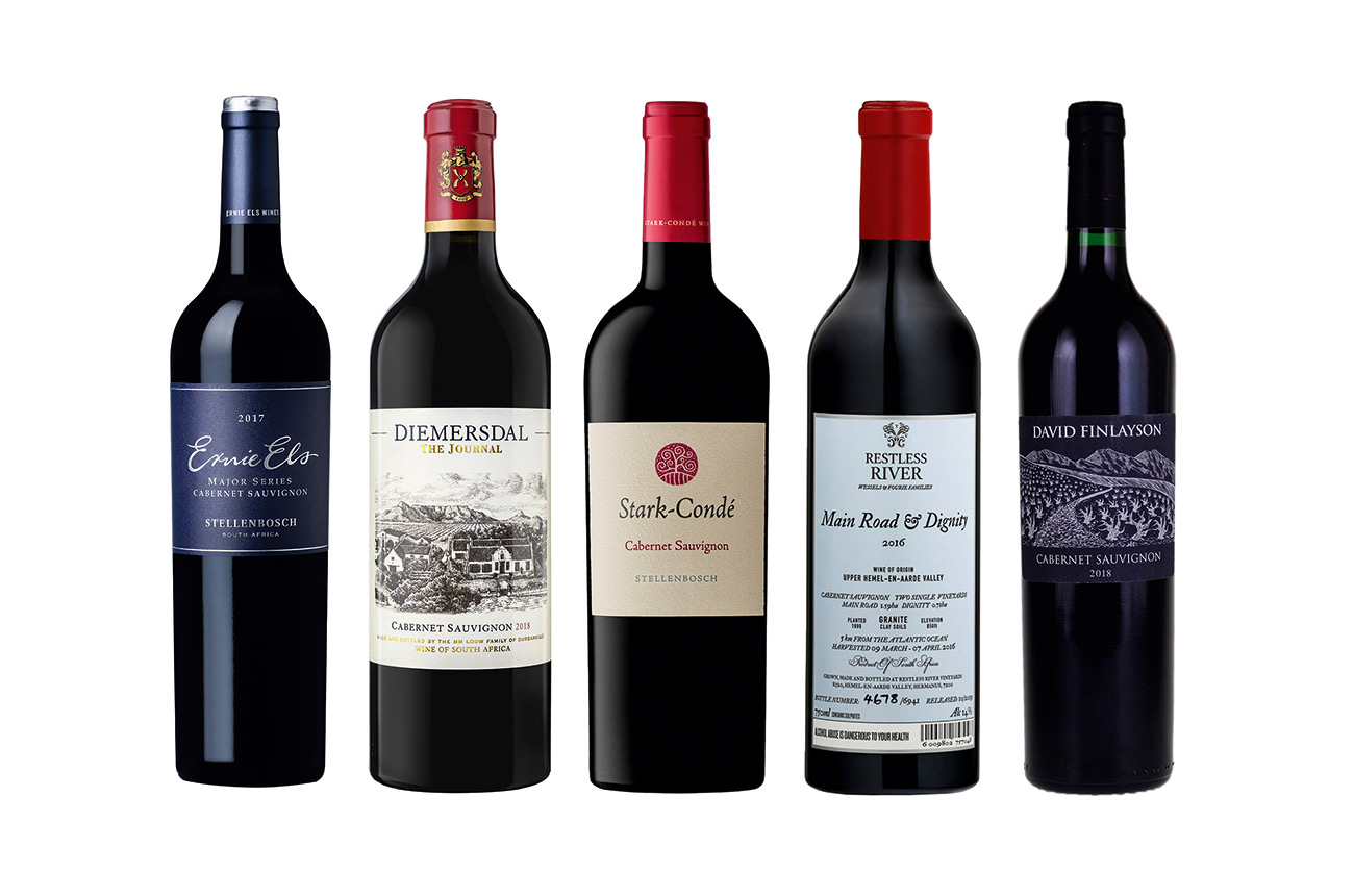 South African Cabernet Sauvignon: 40 Wines To Buy photo