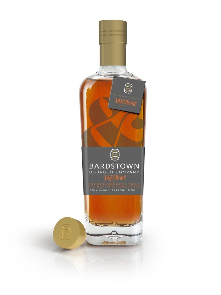 Bardstown's New Destillaré-finished Bourbon Will Be Latest Collaboration With Copper & Kings photo