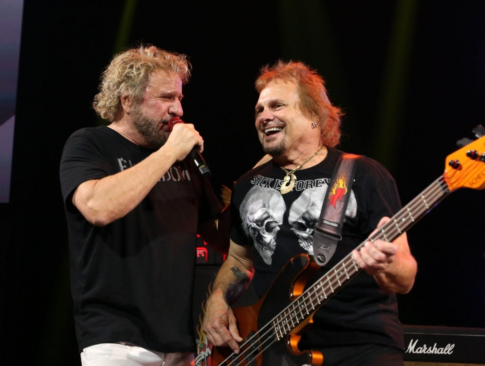 Sammy Hagar & The Circle's Charity Performance Has Been Canceled photo