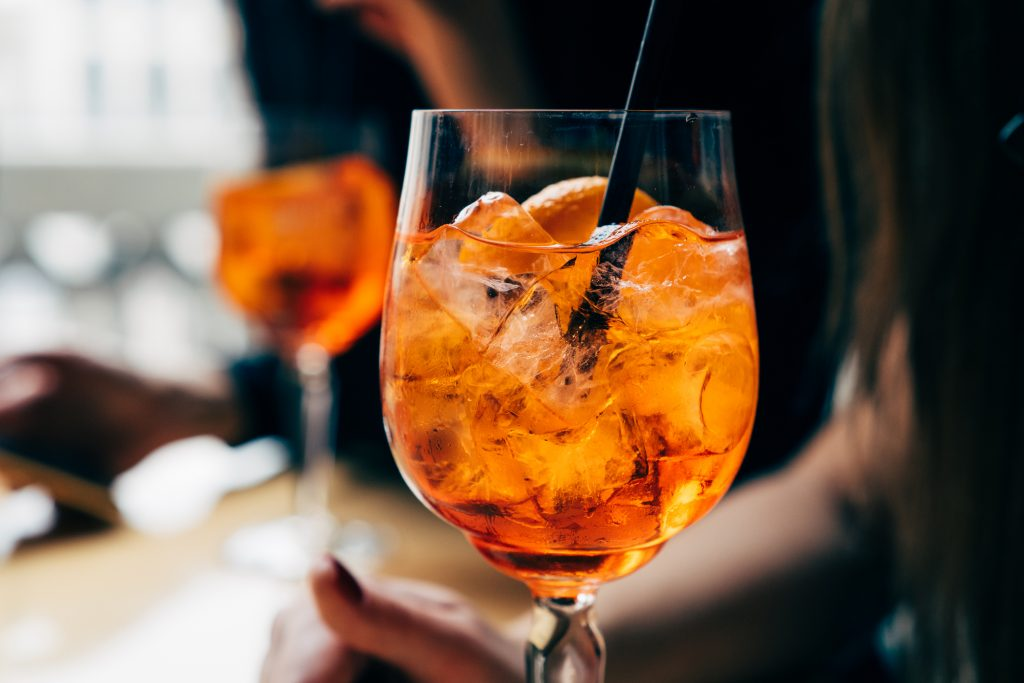 How To Make A Perfect Aperol Spritz photo
