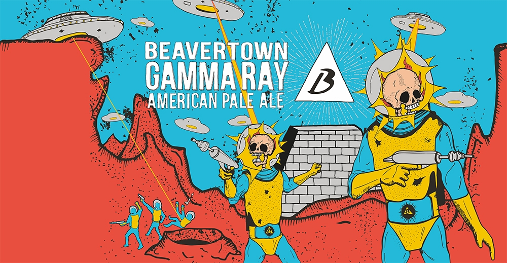 Beavertown Brewery On Building A Craft Beer Brand photo
