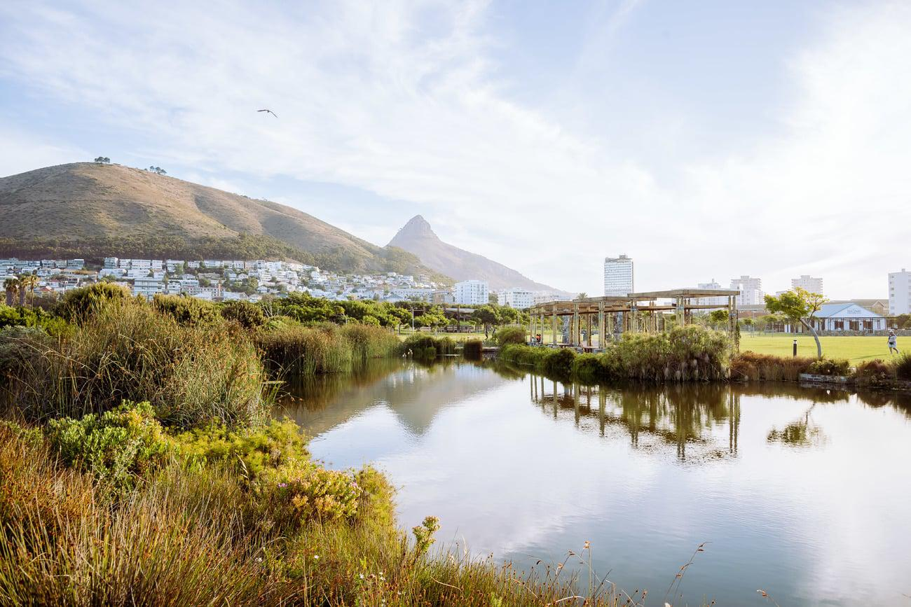Parks In Cape Town photo