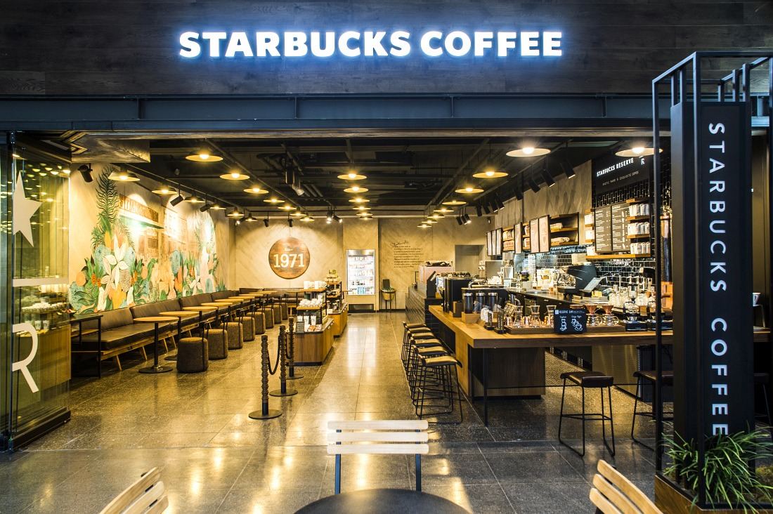Will Starbucks Coffee Make It In Cape Town? photo