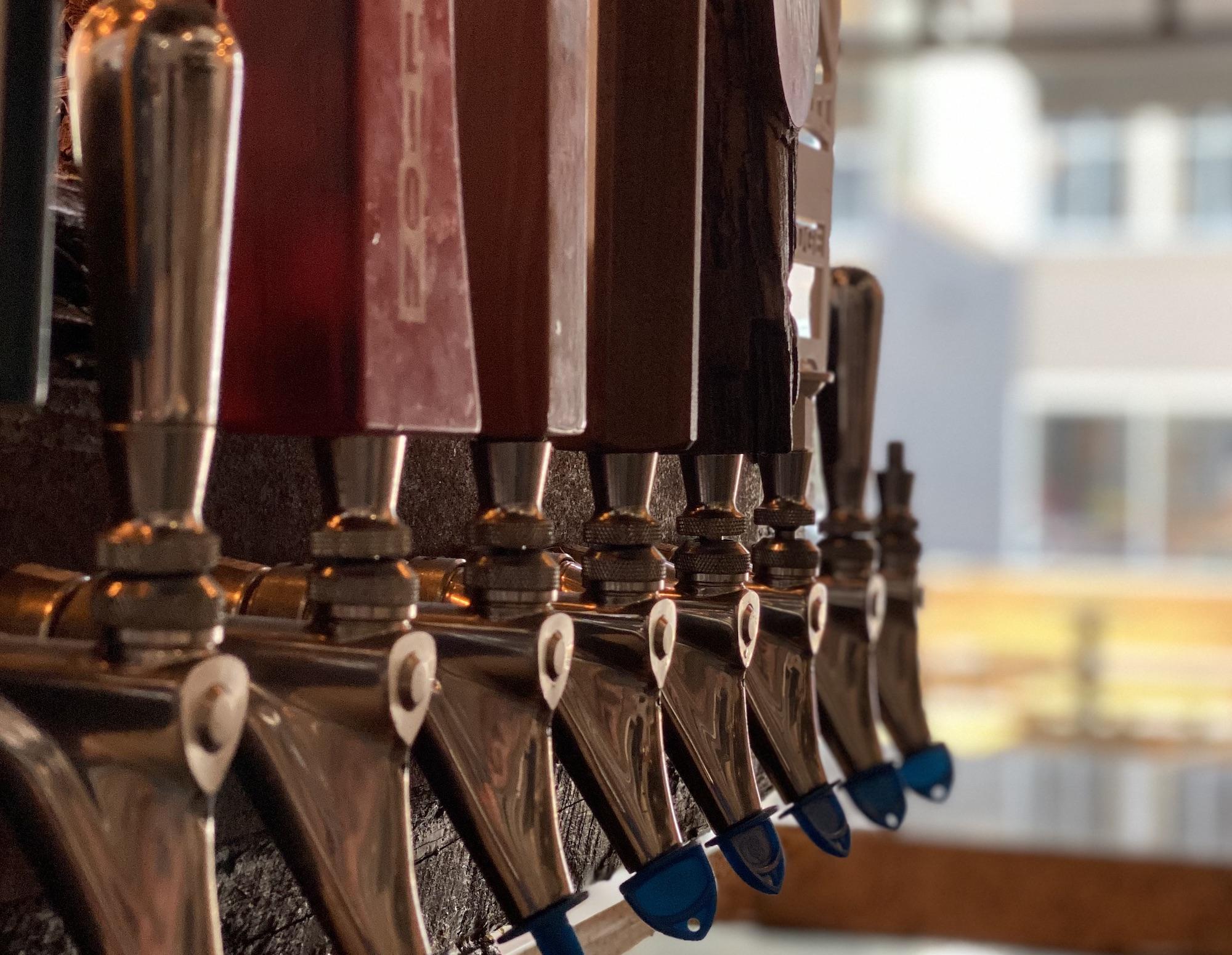 Beer Brief, Vol. 40 photo