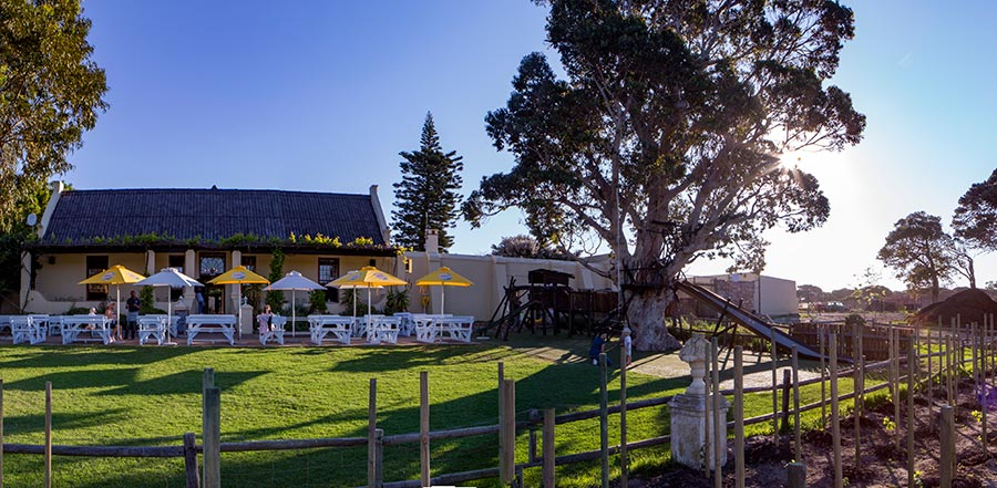 A Revived Imhoff Farm Offers A Retail And Leisure Experience For The Whole Family photo
