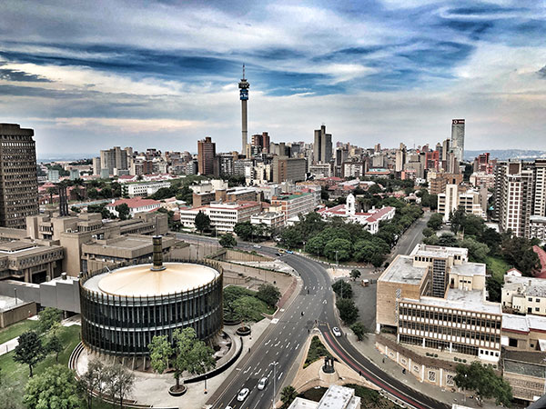 Top Foodies Share Their Favourite Restaurants In Joburg photo