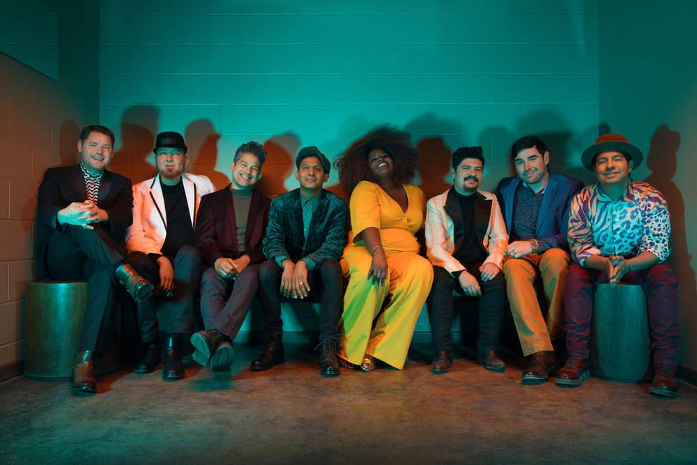 Houston-area Band The Suffers To Perform Friday Night As Part Of Jack Daniels' Crash The Couch Virtual Music Fest photo