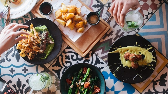 La Parada Brings Its Delicious Spanish Dining To Parkhurst photo