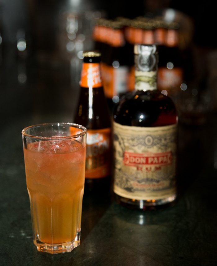 Lifes a Peach 700x860 Snuggle Up And Get Cozy With These Hibernation Libations
