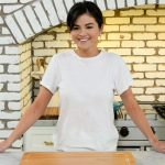 Selena Gomez Talks About Her Quarantine Cooking Show photo
