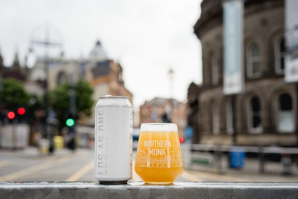 Weekender: Brewery Launches New Beer To Support City Centre Hospitality Sector photo