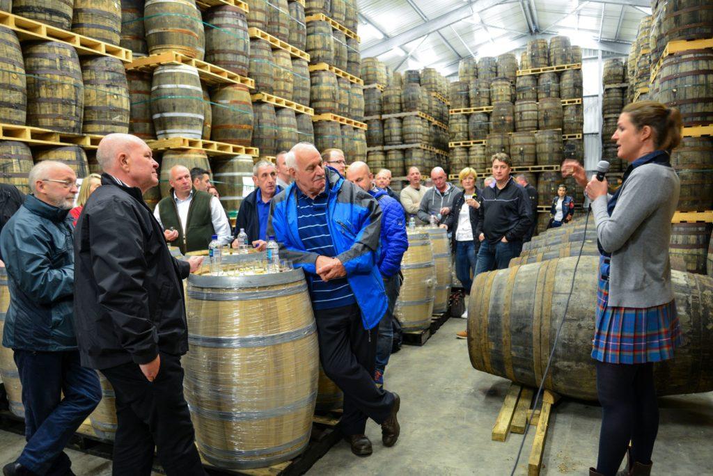 New Fund To Help Distilleries Go Green By 2050 photo
