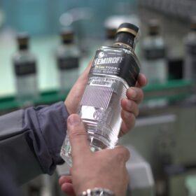 Nemiroff Signs Deal With Coca-cola Hbc In Austria photo