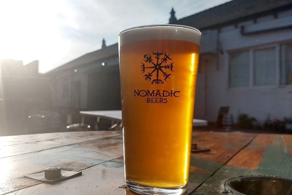 Nomadic Announces New Beer And Launches Food Fridays • Beer Today photo