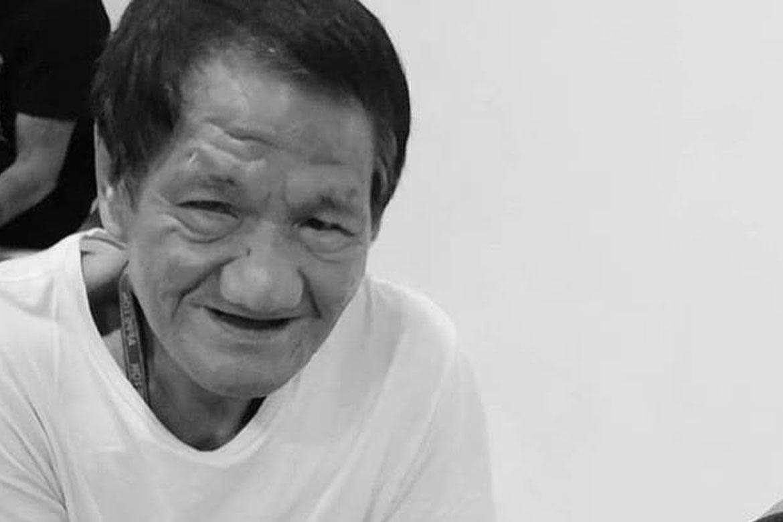 Ginebra's Beloved Personnel Mang Jun, 67, Passes Away photo