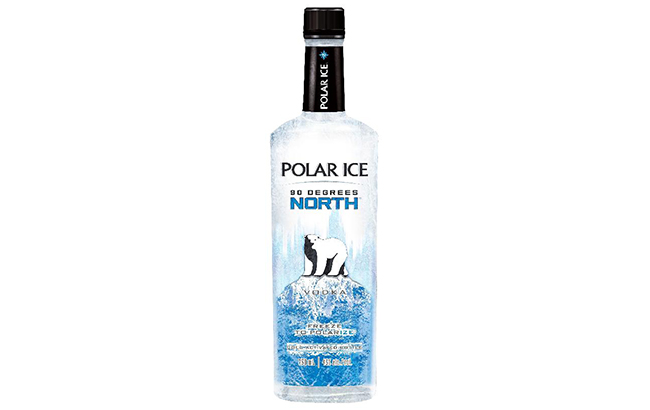 Polar Ice Arctic Extreme The Top 3 Vodkas In The World For 2020