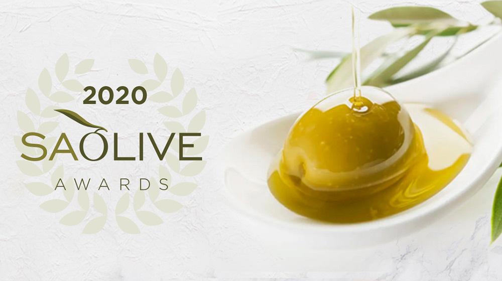 2020 Sa Olive Awards photo