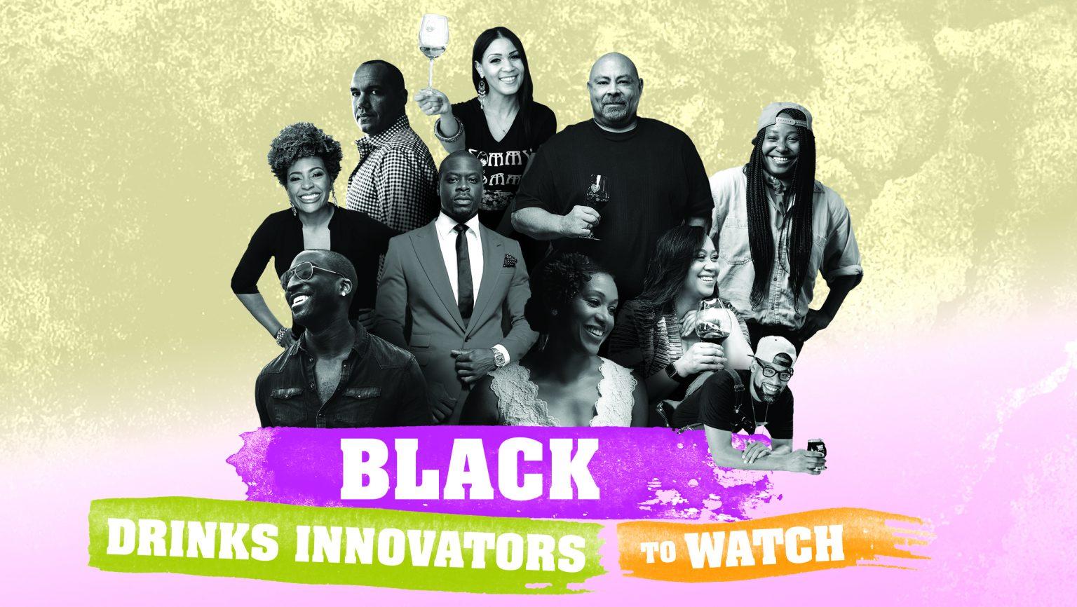 Black Drinks Innovators photo