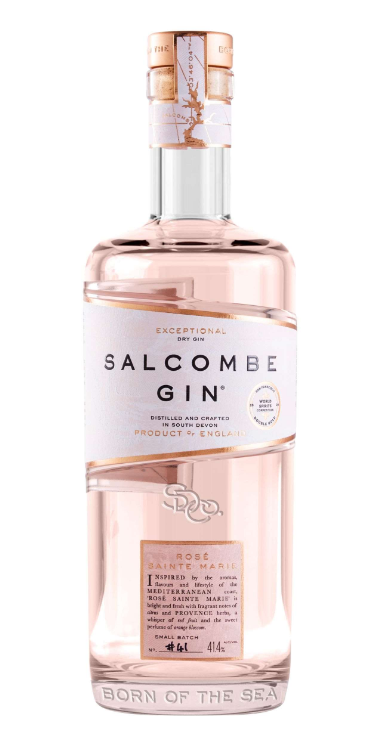 Salcombe Gin Ventures Across The Atlantic To The Usa photo
