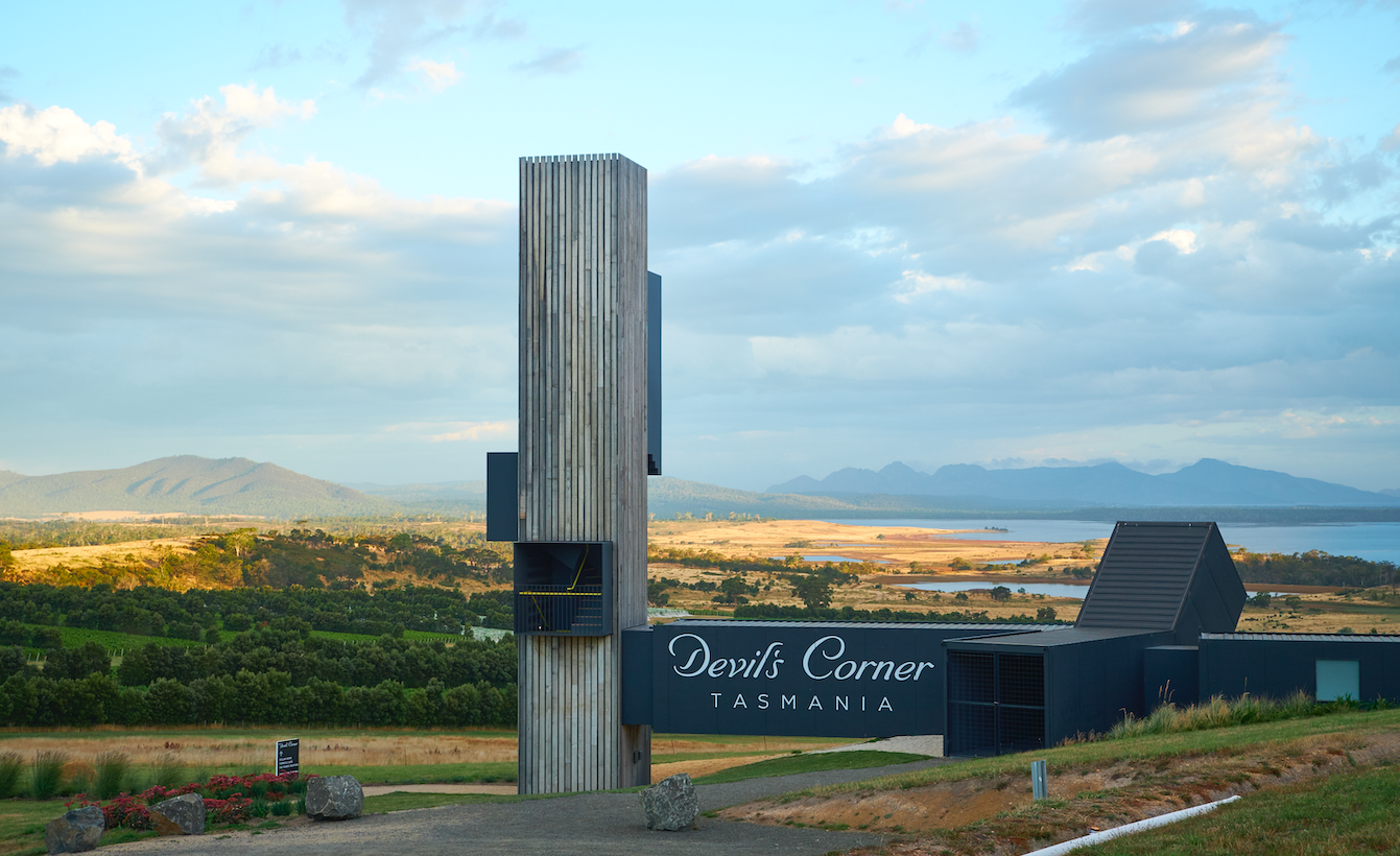 Wine Region Spotlight: Tasmania photo