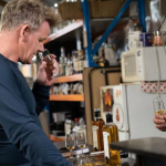 Gordon Ramsey's TV Show Pushes Sheep Dung Whiskey To Star Status photo