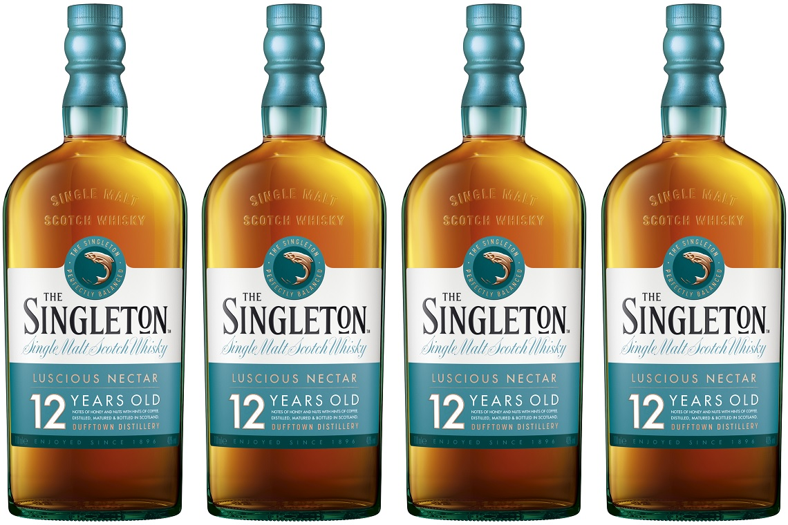 Diageo Launches The Singleton 12 Year Old In Australia photo