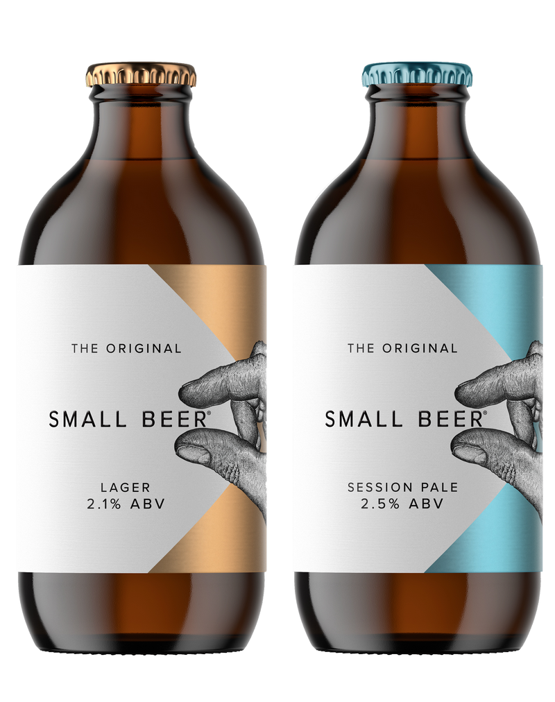 Small Beer Gains Listing In Waitrose Stores • Beer Today photo