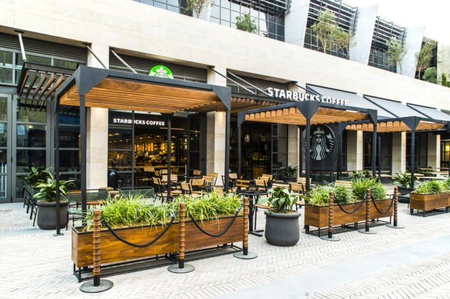 Starbucks Is Coming To Cape Town photo