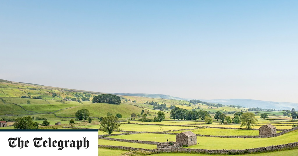 Yorkshire Day: The Best Food And Drink To Celebrate God's Own Country With photo