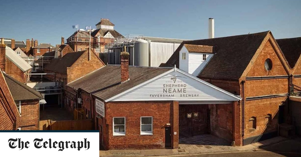 Britain's Oldest Brewer Complains New Housing Development May Contaminate Its Beer photo
