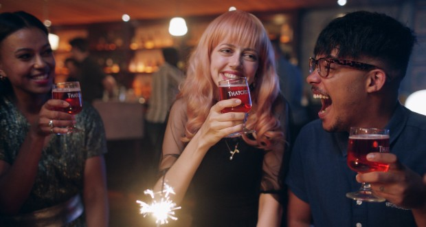 Thatchers Cider Launches New Tv Campaign photo
