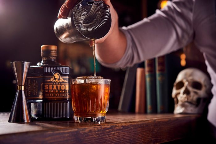 The Haunted 700x467 Snuggle Up And Get Cozy With These Hibernation Libations