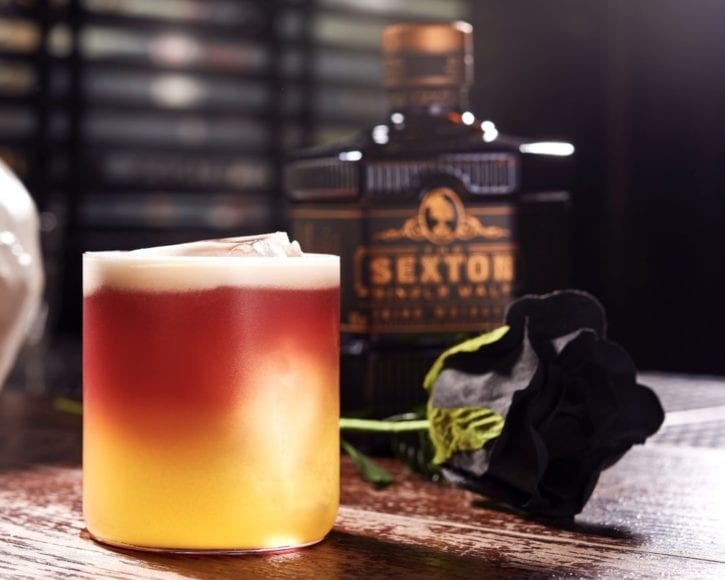 Celebrate Whiskey Sour Day With These Tasty Recipes! photo