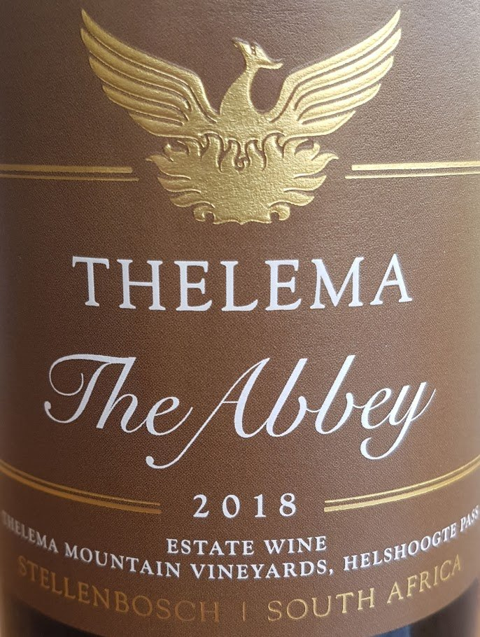Thelema The Abbey 2018 photo