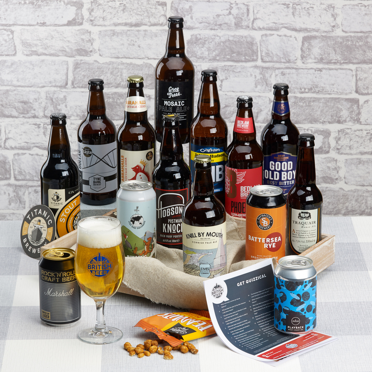 Here Comes The Virtual British Beer Festival • Beer Today photo