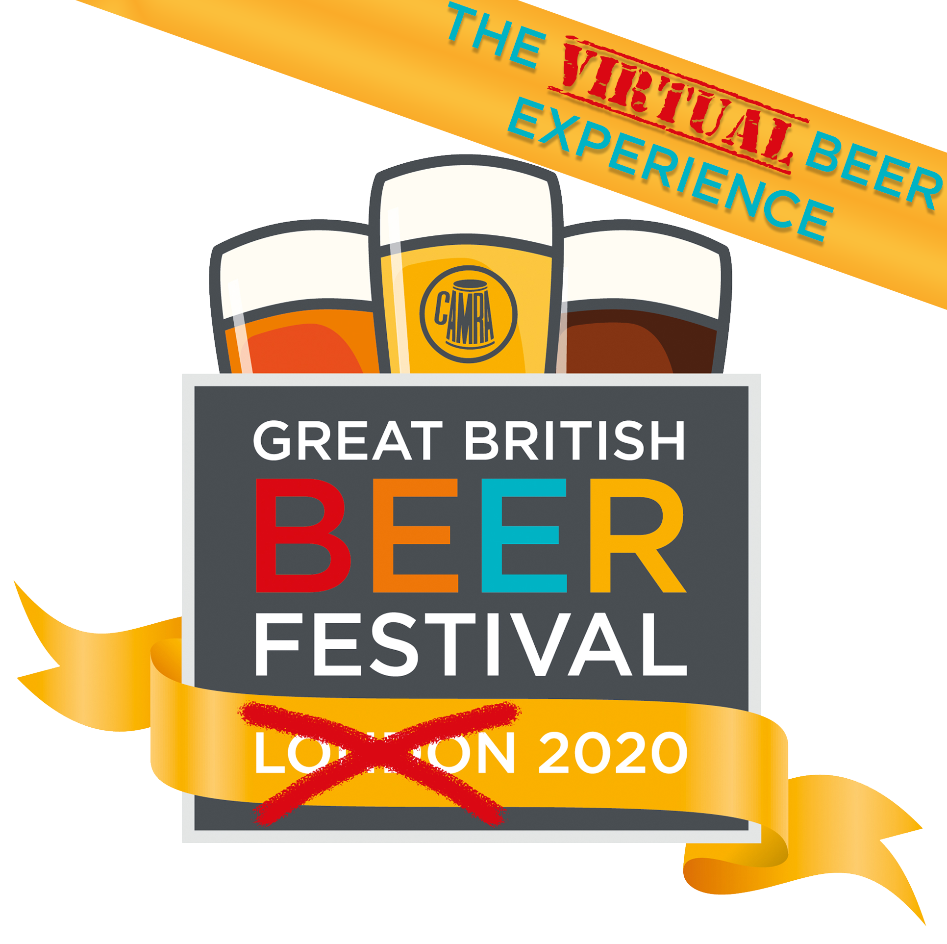 Great British Beer Festival Will Be Virtual This Year • Beer Today photo