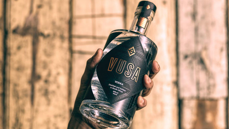 Baobab-filtered African Vodka Launches In Sa photo