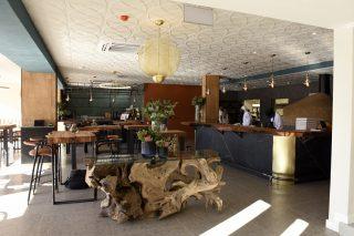Popular Melville Restaurant Pablo Eggs Go Bar Finds New Home At Sandton Hotel photo