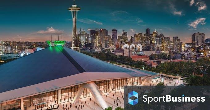 Seattle Kraken Complete Sponsorship Deal With Kraken Rum photo