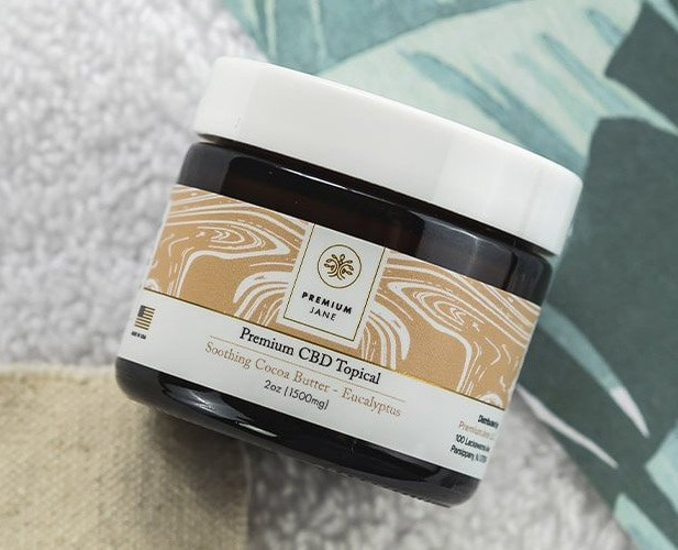 WOL Skin Products Premium Jane Buy CBD Topicals   Where To Get Them