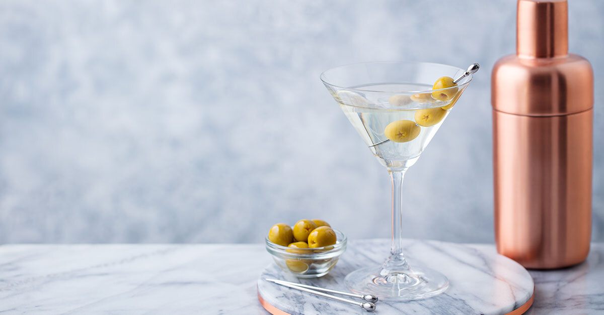 Ask Adam: What's The Opposite Of Dry Gin? photo