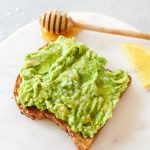 Why You Should Be Adding Honey To Your Avocado Toast photo