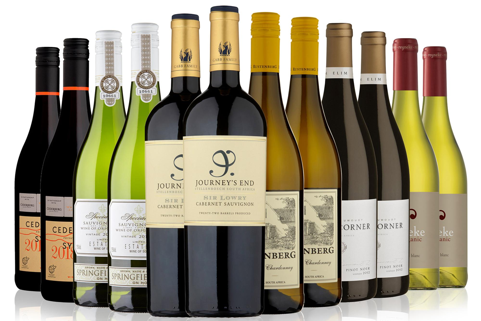 South African Winemakers Urgently Need Your Support photo