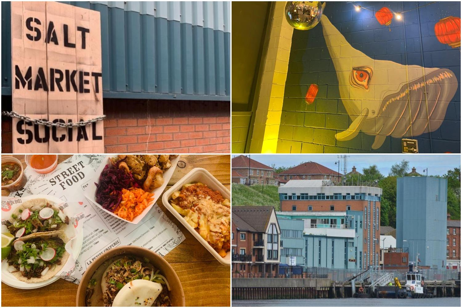 Salt Market Social: What To Expect From North Shields'  Latest Hot Spot photo