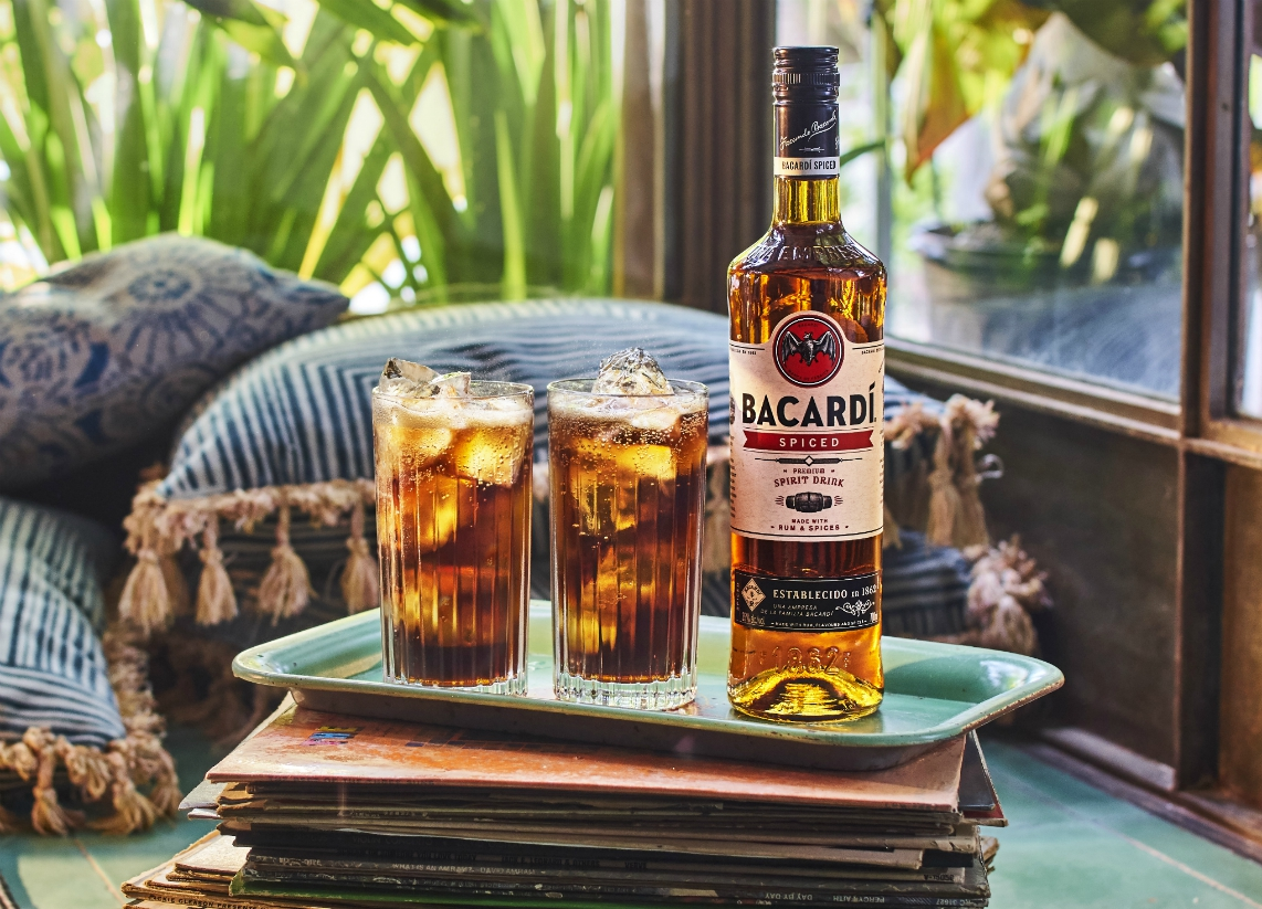 Bacardi Spiced Released In Australia photo