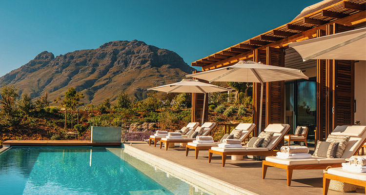 The 25 Best Rental Villas In Cape Town + Surrounds photo